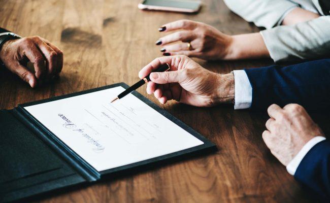 sözleşmeler hukuku-sözleşme hazırlama