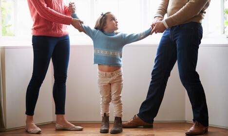 boşanmada çocuğun velayeti